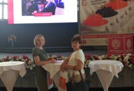 """посещение выставки российских производителей """"росэкспокрым.Конкурентноспособность"""